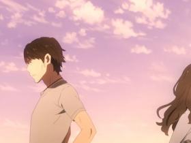"""如何评价动画电影《知道天空有多蓝的人啊》?亲姐妹和一个男人的""""四角""""恋爱,三角如何变四角?设定有深意"""