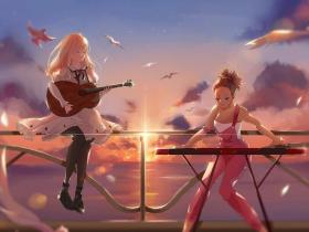 Life is a Canival,成败无所谓,释放情感才是真谛,简评音乐动画《卡罗尔与星期二》