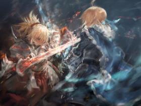 """如何评价Fate/zero的超高人气,大虚这""""肉夹馍""""忽悠套路太深"""