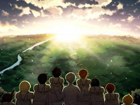 如何评价约定的梦幻岛第二季?从圈养到散养?留下线索的密内瓦到底是不是好人?如果逃离孤儿院这事幕后真是个更大的骗局会怎样?